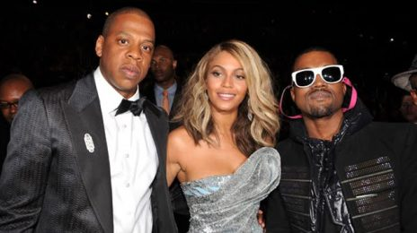 Jay-Z Vs Kanye West: Rapper's Feud To Become Television Show