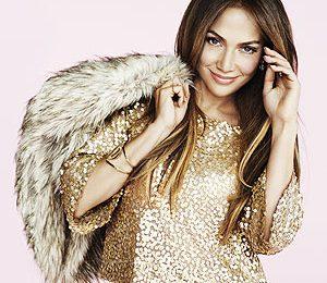 Hot Shots:  J. Lo Does 'O'