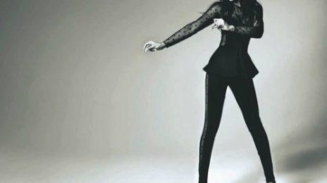 Kelly Rowland Hits Platinum