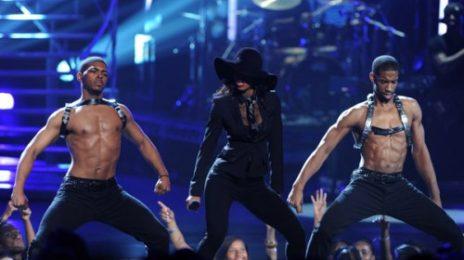 Kelly Rowland Lands 'Kimmel' Gig