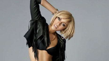 Keri Hilson Talks Fashion And Freaks With Fader