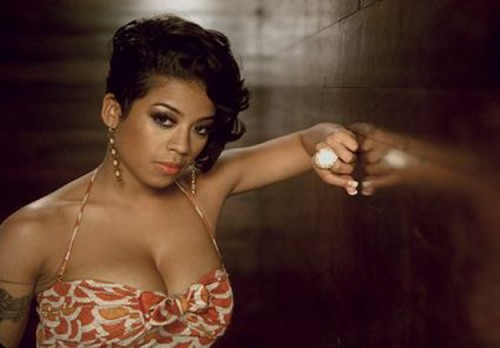 keycole1 e1314798487255 Keyshia Cole Talks Family First