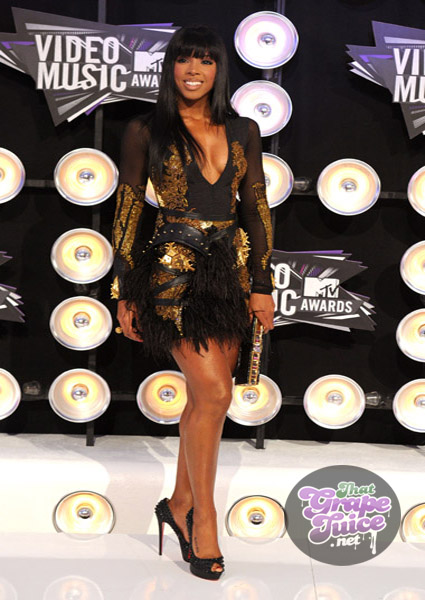 krowmtv3 Kelly Rowland On Beyonce Baby Talk *Updated*