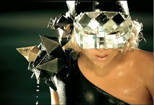 lady gaga pokerface