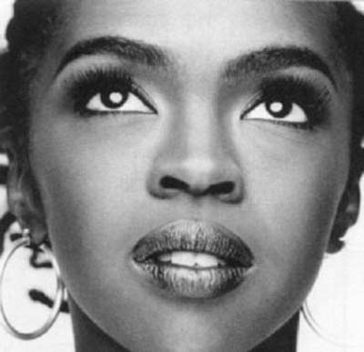 lauryn hill The Results Are In. The Queen Of Hip Hop Is...