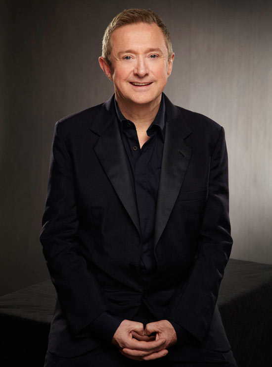 louis walsh xfactor