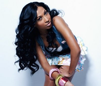melanie fiona Must See: Melanie Fiona Covers Biggie Smalls One More Chance