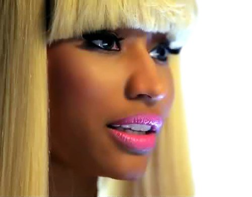 nicki Is Nicki Minaj Disingenuous?