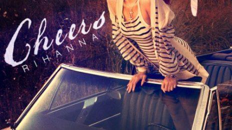 Sneak Peek: Rihanna - 'Cheers' Video