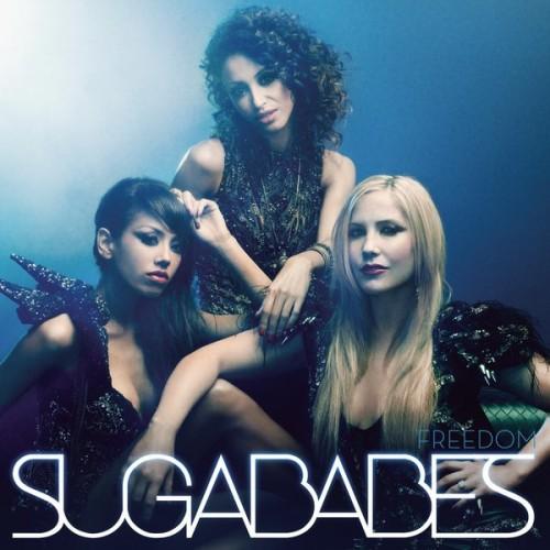 sugababes freedom e1313417275363 Hot Shot: Sugababes Reveal Freedom Single Cover