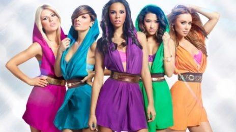 New Video: The Saturdays - 'All Fired Up'