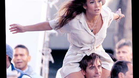 Extended Preview: Jennifer Lopez's 'Papi' Video