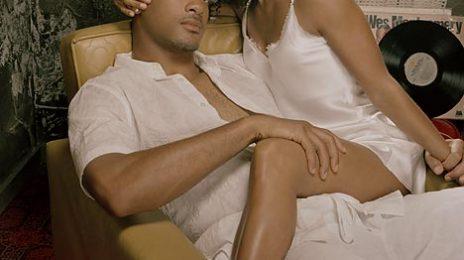 Report: Will Smith & Jada Pinkett Separate