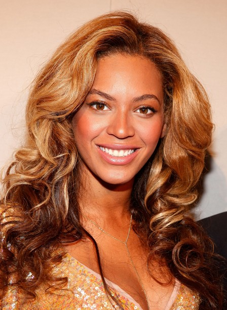 Beyonce NYFW