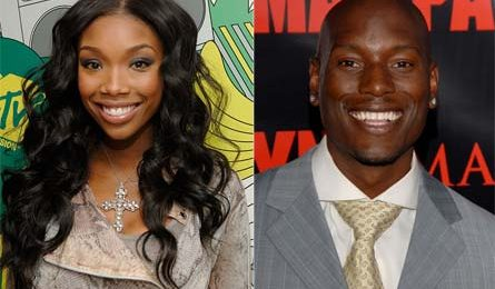 New Song: Tyrese - 'The Rest Of Our Lives (Ft Brandy)'