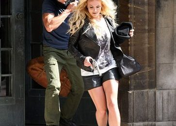 Britney Spears Comes Under Fire For 'Criminal' Video Shoot