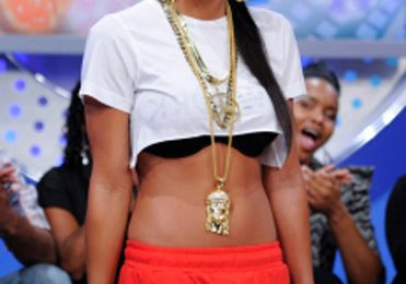Watch: Cassie Gets 'Street' For Freestyle Friday