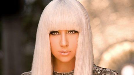 Lady GaGa: 'A New GaGa Album Is On The Way'