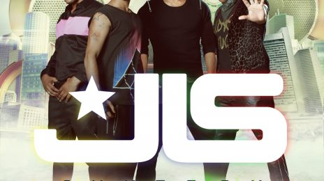 New Song: JLS - 'Do You Feel What I Feel'