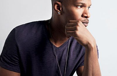 Jamie Foxx Joins Michael Jackson Tribute