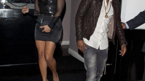 Jason Derulo Ignites Jordin Sparks Dating Rumors