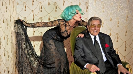 Lady Gaga Guests Tony Bennett Video, Announces Next Solo Single