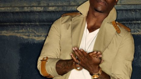 Music Video: Tyrese - 'Stay' (Trailer)