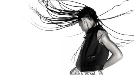Willow Smith Finally Whipping Up Debut Album?