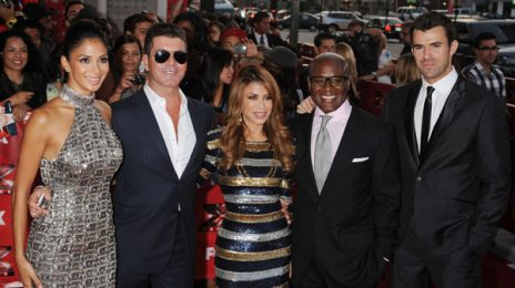 Watch: X Factor USA Judges Answer Your Questions