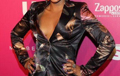 Hot Shots: Ashanti & Estelle Celebrate Style With US Weekly
