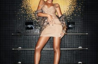 Hot Shot: Beyonce Shines For 'House of Dereon'