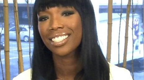Brandy Bitten By Acting Bug, Drops More 'Diva' News