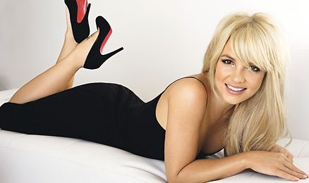 Britney Spears Shares 'Criminal' Update