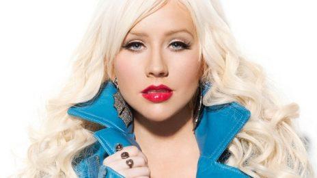 Christina Aguilera Chooses Music Over Movies