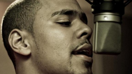 J. Cole Gets Sirius, Dishes on Rumors and Remixes