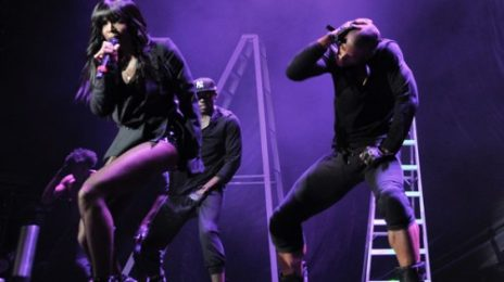 Watch: Kelly Rowland Gets 'Motivated' In Toronto