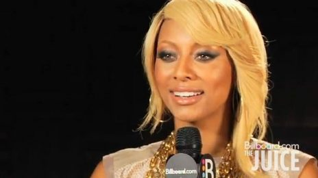 Q&A With Keri Hilson