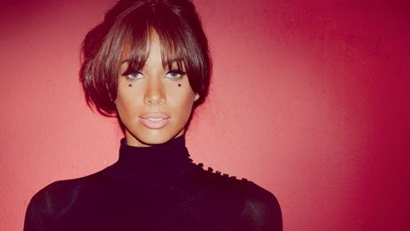 Watch: Leona Discusses 'Glassheart' Album With ITV