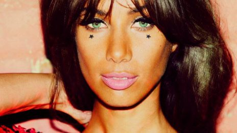 Leona Sets New Debut Date For Her 'Glassheart'