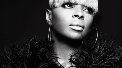 Mary J. Blige Confirms Album Release Date
