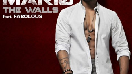 New Song: Mario - 'The Walls (ft. Fabolous)'