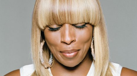 Mary J. Blige: 'My Next Single Will Be 'Mr. Wrong''