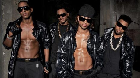 New Video:  'Knocking Off Your Heels' - Pretty Ricky, H-Town, & Jodeci