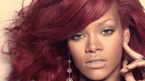 Report: Rihanna Scores Judging Role On X Factor USA