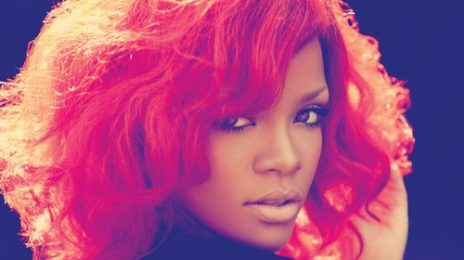 Official: Rihanna's New Single Pushed Forward!