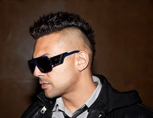 sean paul 234 New Video: Sean Paul   Got 2 Luv U (ft. Alexis Jordan)