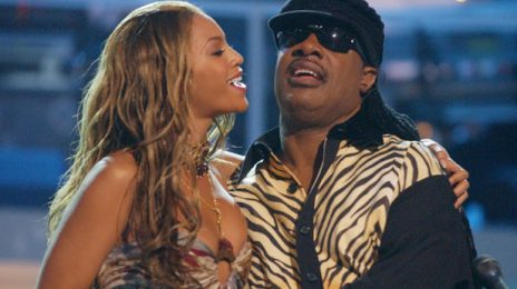 Stevie Wonder Wishes Beyonce 'Happy Birthday'