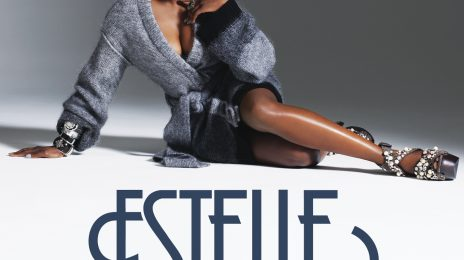 New Song: Estelle - 'Thank You' (New Single / Co-Written By Akon)