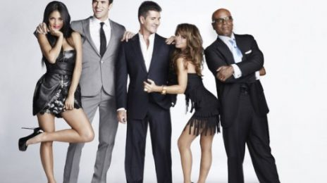 Watch:  X Factor USA Extended Preview