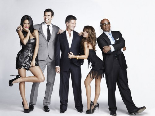 x factor usa 2 e1314970490767 Are You Excited For The X Factor USA?